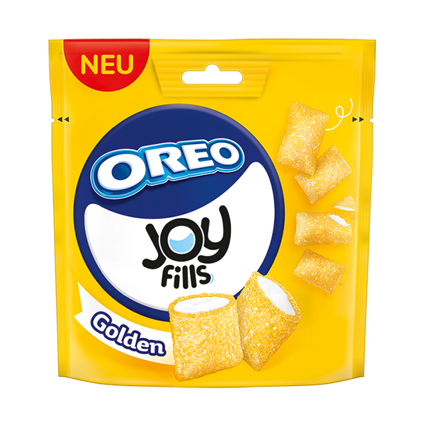 Joyfills OREO Golden 90g